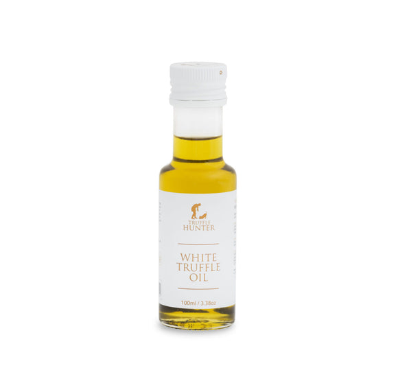 Truffle Hunter - White Truffle Oil- 100ml