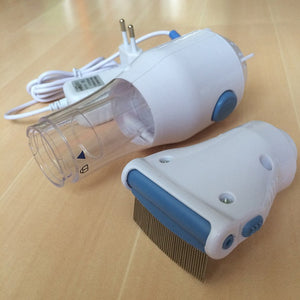 Electric Lice Remover