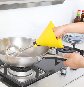 Cooking Protective Hand Cover