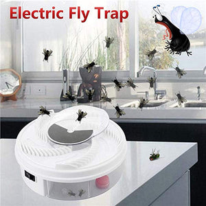 Electric Automatic Fly Catcher