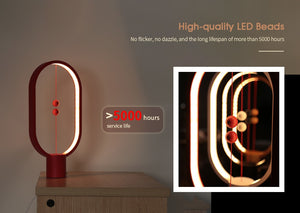 Balance Night Light Smart LED Lamp™