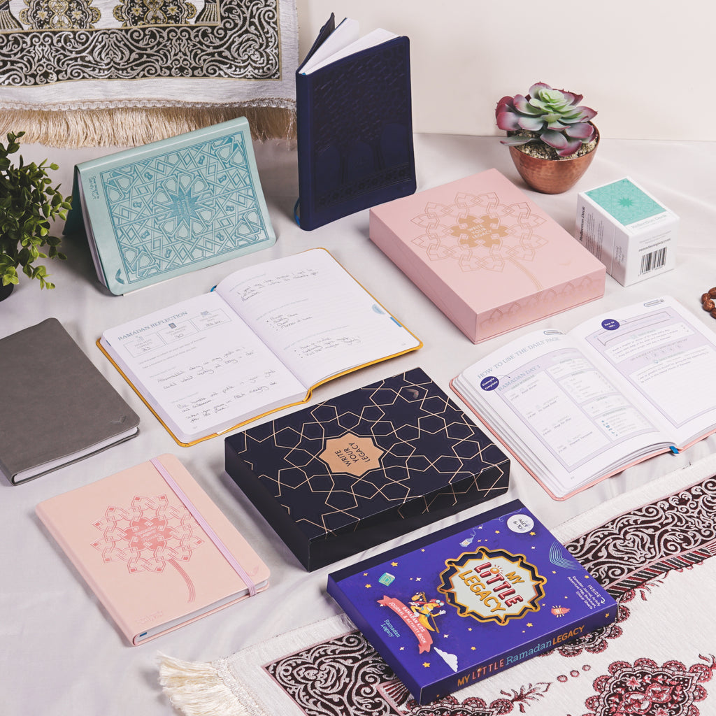 Why We Decided To Launch 5 New Ramadan Legacy Products In 2021