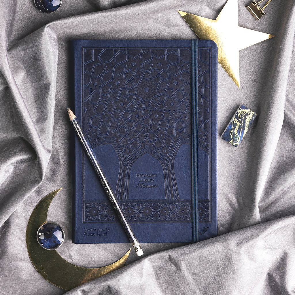 Night of Power Edition Ramadan Legacy Planner