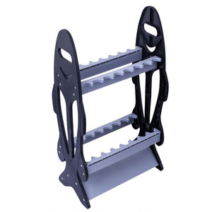 Jarvis Walker H/Duty Plastic Rod Stand