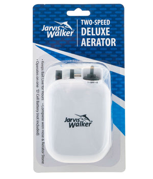 tackle-world-kawana-fishing-store - Jarvis Walker Deluxe 2spd Aerator