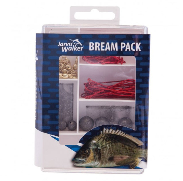 Jarvis Walker Bream species pack
