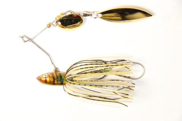 Smak lures Smako Spinnerbaits 5/8oz