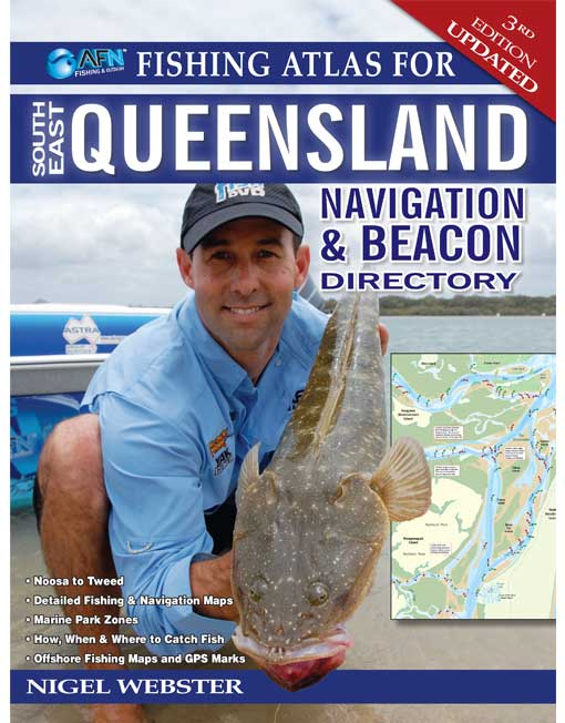 Fishing Atlas For South East Queensland