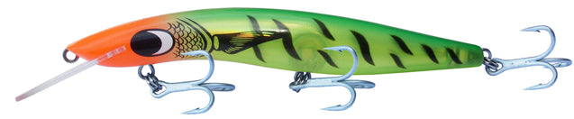 Classic Barra Ghost 120mm lures