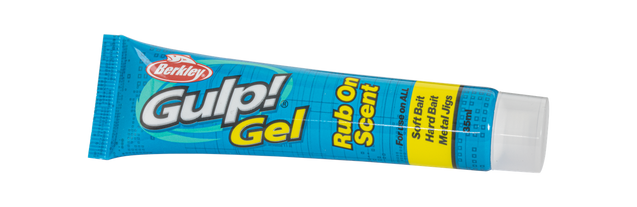Gulp Gel Rub On Scent