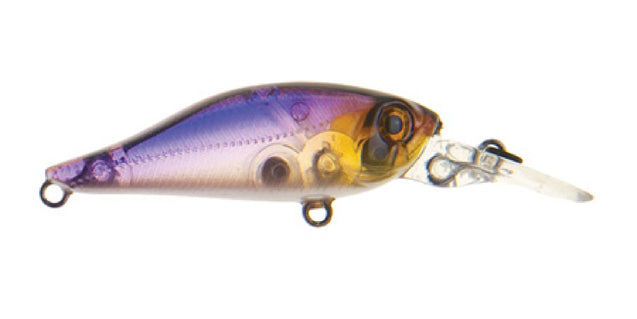 Atomic Hardz Shad Deep 40mm