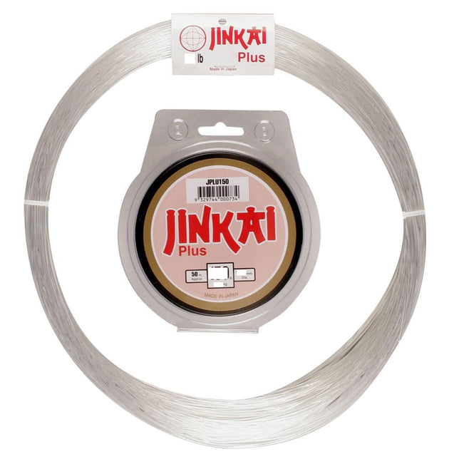 Jinkai Plus Mono Leader