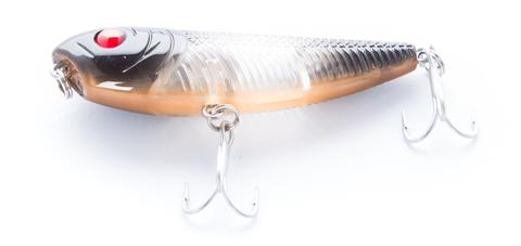 Gladiator Tackle Kozami 60 Topwater Lure
