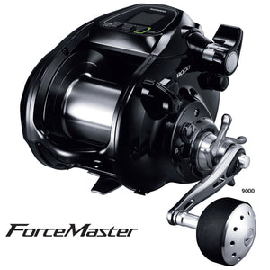 tackle-world-kawana-fishing-store - Shimano Forcemaster 9000