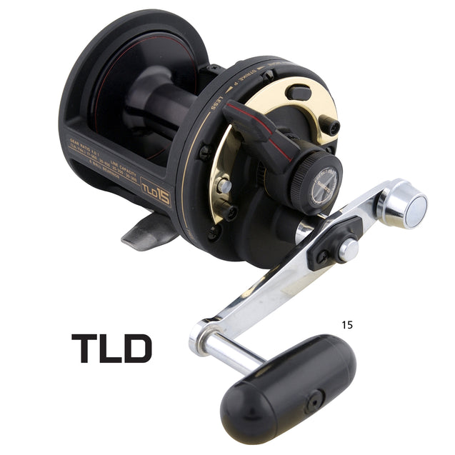 tackle-world-kawana-fishing-store - SHIMANO TLD