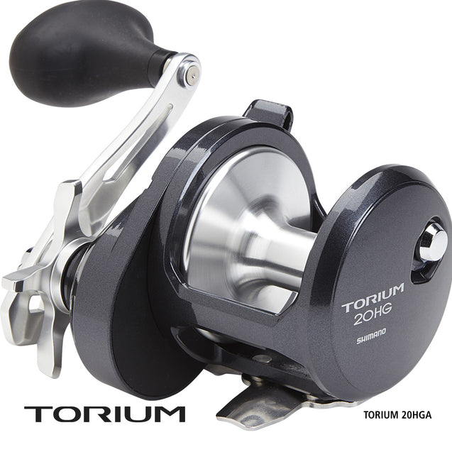 tackle-world-kawana-fishing-store - Shimano Torium HGA