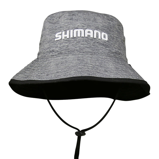 tackle-world-kawana-fishing-store - Shimano Bucket Hat - Dark Wash