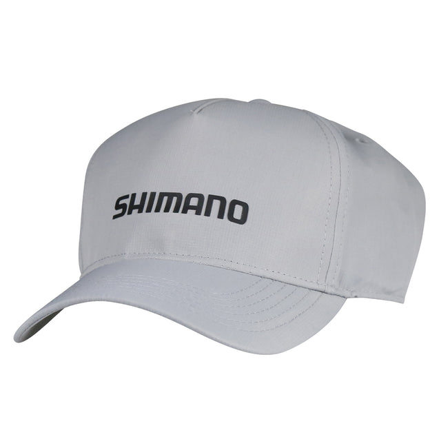 tackle-world-kawana-fishing-store - Shimano Pro Tour Cap Grey