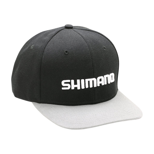 tackle-world-kawana-fishing-store - Shimano Kids Flat Peak Corporate Cap