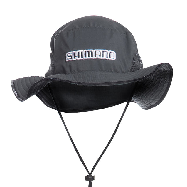 tackle-world-kawana-fishing-store - The Point Plugger Cap - Drk Shadow