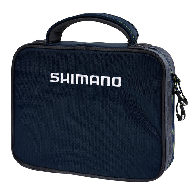 2020 Shimano Soft Plastic Tackle Wallet