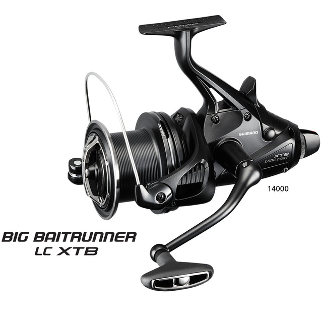 tackle-world-kawana-fishing-store - Shimano Big Baitrunner Longcast