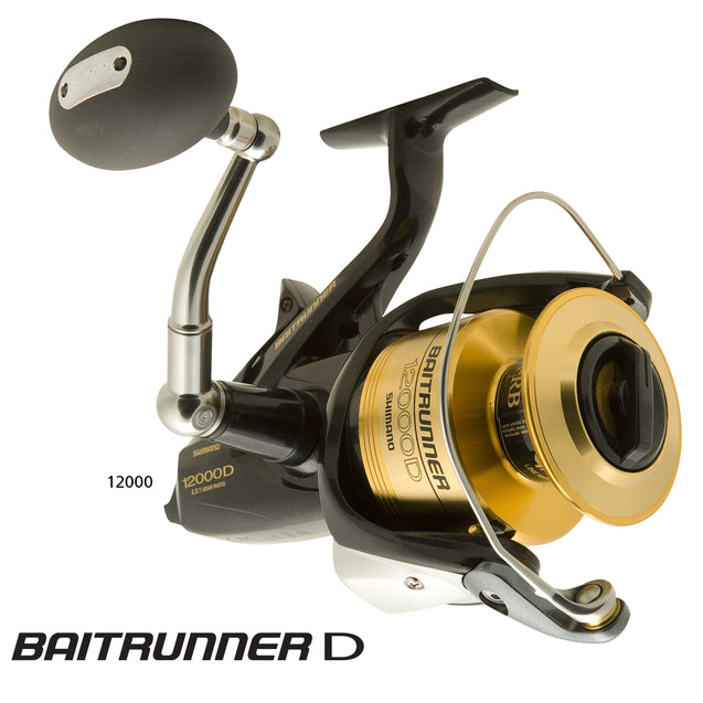 tackle-world-kawana-fishing-store - Shimano Baitrunner D