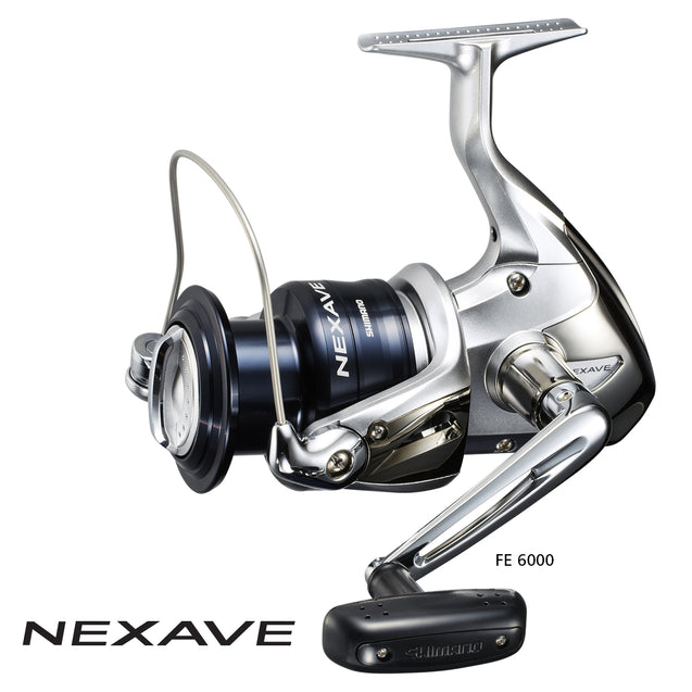 tackle-world-kawana-fishing-store - Shimano Nexave FE