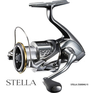 tackle-world-kawana-fishing-store - Shimano Stella FJ