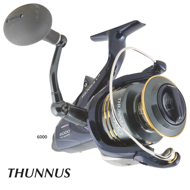 tackle-world-kawana-fishing-store - Shimano Thunnus CI4 -F