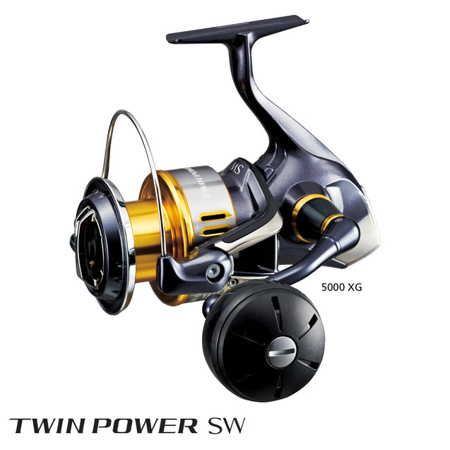 tackle-world-kawana-fishing-store - Shimano Twin Power SW