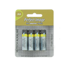 Perfect Image Alkaline Batteries
