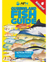 Queensland Waterproof Fish Guide Pocket Size