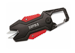 Rapala RCD Retractable Line Scissors