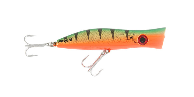 tackle-world-kawana-fishing-store - Halco Roosta Popper 135