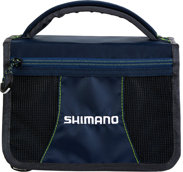 2020 Shimano Tackle Wallet