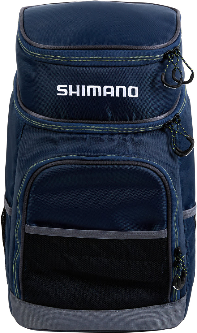 2020 Shimano 27L Cooler Day Pack