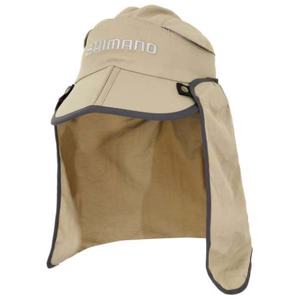 Shimano Technical Folding Legionnaire Cap