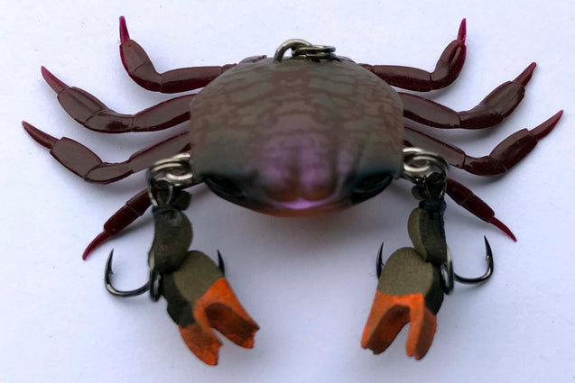 tackle-world-kawana-fishing-store - Cranka Crab Heavy 50mm