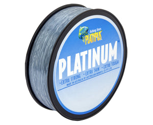 tackle-world-kawana-fishing-store - Platypus PLATINUM 500MTR
