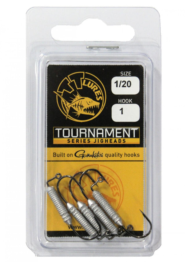 tackle-world-kawana-fishing-store - Tackle Tactics Tournament HWS Series