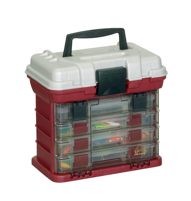 Plano 1354 (4-By Rack System) Tackle Box