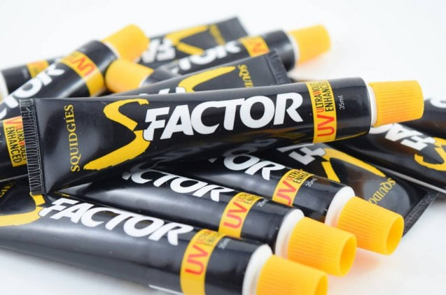 Shimano S-Factor 35ml Tube