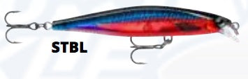 Rapala Shadow Rap 07