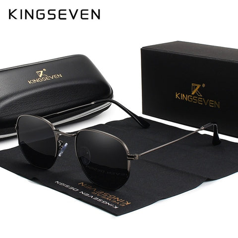 Classic Reflective Sunglasses for  Men*** Top Gun Collection*** - Vaghetti Deals Store