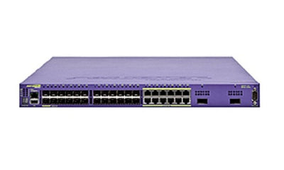 Summit X480-24x - Extreme Networks Ethernet Switch - 16303 - Refurb'd