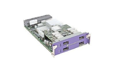 VIM2-10G4X - Extreme Networks Interface Module - 16312 - Refurb'd