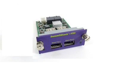 SummitStack-V80 - Extreme Networks Interface Module - 16420 - New