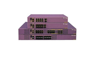 X620-16x-FB TAA - Extreme Networks 10Gb Edge Ethernet Switch - 17401T - Refurb'd