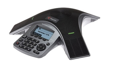 2200-30900-025 - Poly SoundStation IP 5000 Conference Phone, PoE - Refurb'd